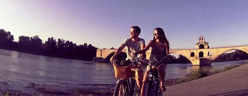 south spirit bike tours avignon