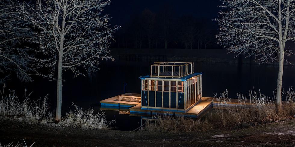 Valentýnská sauna - speciální nabídka k svátku zamilovaných