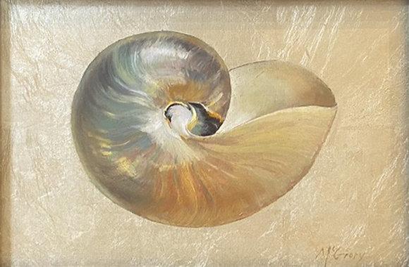 Anne McGrory - Pearl Nautilus