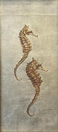 Anne McGrory - Seahorse Duet