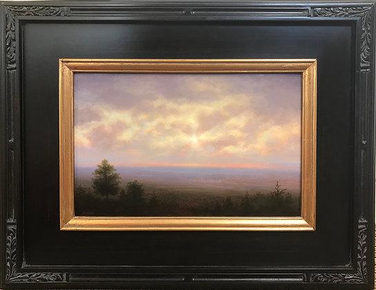 Ken Salaz - Catskill Sunset