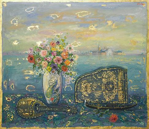 Bruno Zupan - Dream of Venice