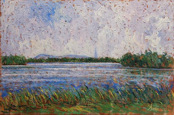 Samir Sammoun - La Prairie, St-Laurent