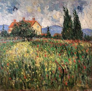 Farm House Tuscany