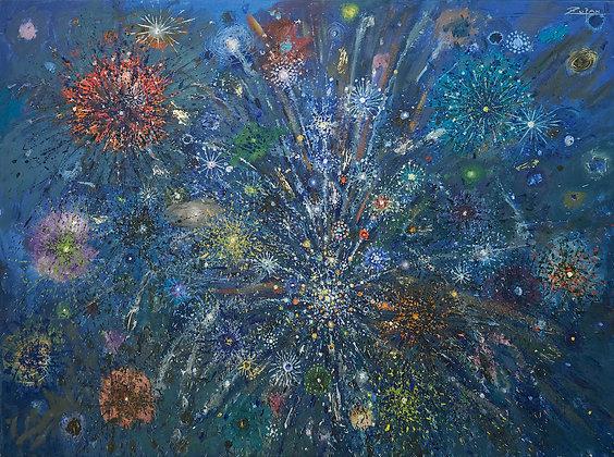 Bruno Zupan - Celebration