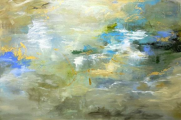 Kathy Buist - Serenity