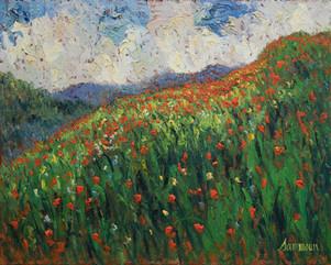 Hillside Splendor