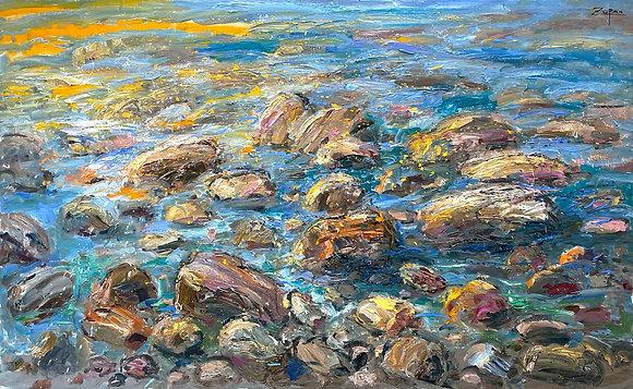 Bruno Zupan - Magic of Sun and Sea