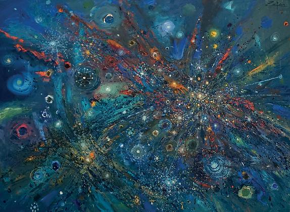 Bruno Zupan - Galaxy
