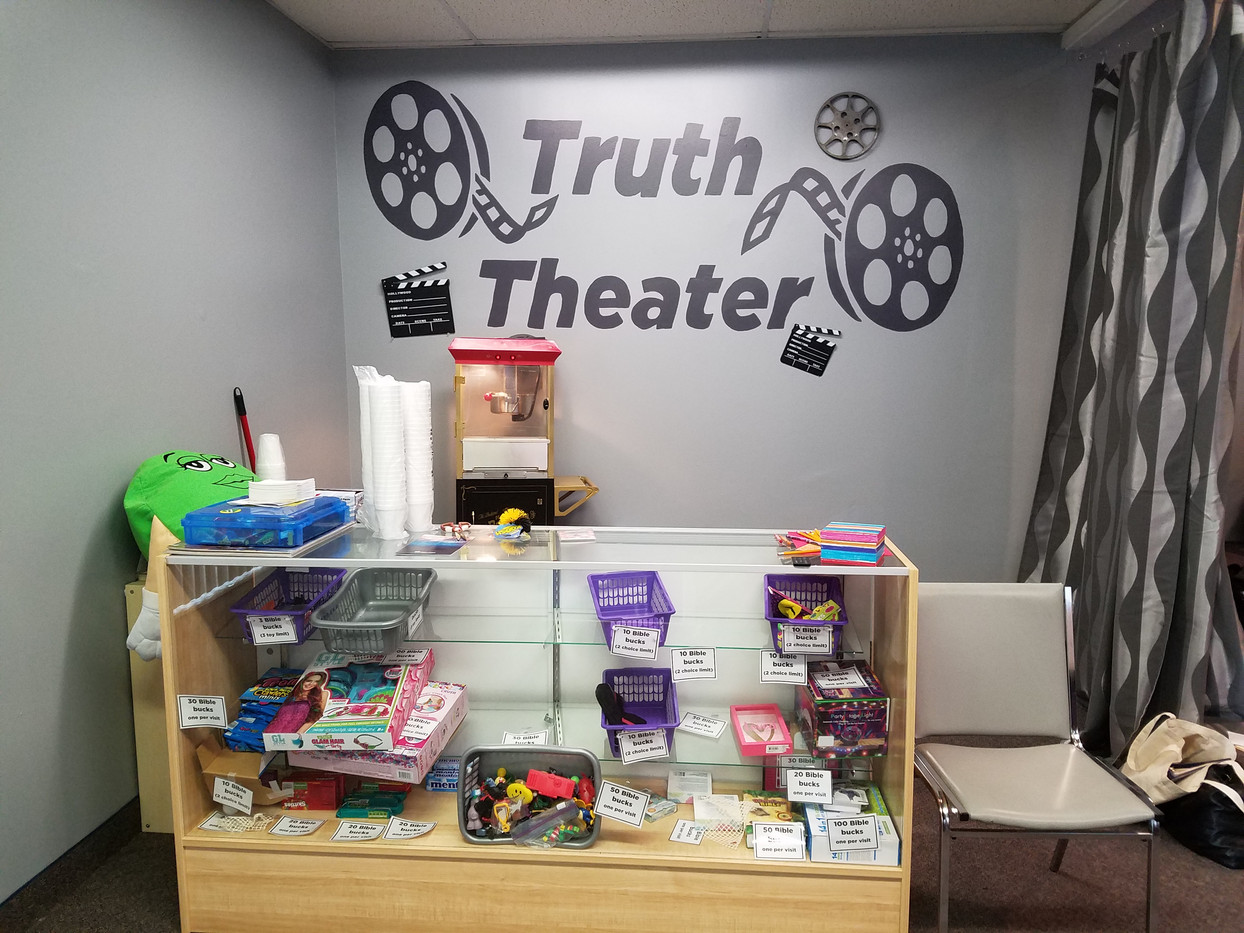 Truth Theater
