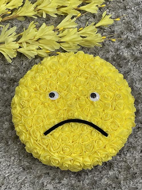 Sad Face 😞