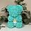 "Thumbnail: Tiffany Blue ""Name A Bear"""