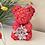Thumbnail: Cute Red Shasta Flowers
