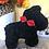 Thumbnail: Rich Black Foam Puppy