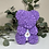 "Thumbnail: Purple ""Name A Bear"""