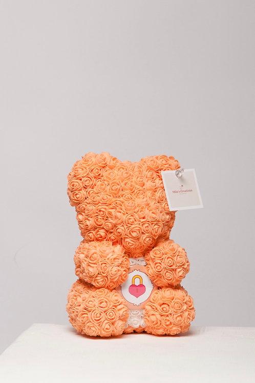 "A Lock Orange ""Name A Bear"""