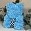 Thumbnail: Cute Baby Blue Bear