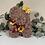 Thumbnail: Brown  Fall / Thanksgiving Bear