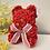 Thumbnail: Red Poppy Bear