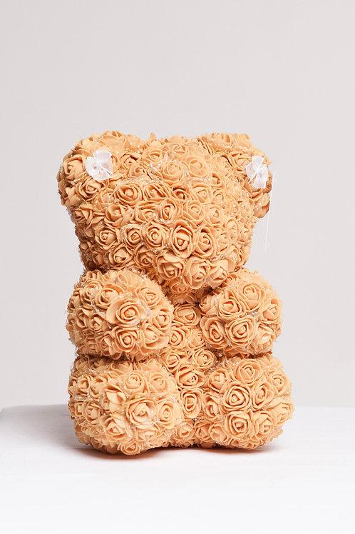 """8"""" Cute Golden  Bear"""