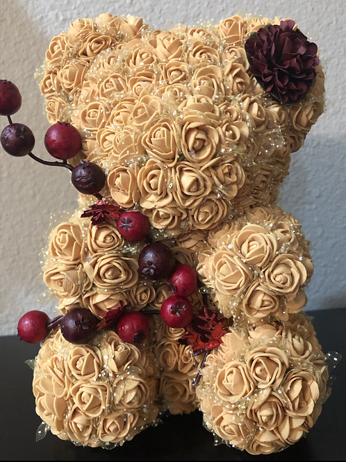 Fall / Thanksgiving Bear
