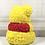 Thumbnail: Large Yellow Bear