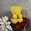 Thumbnail: Very Cute Yellow Bear