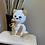Thumbnail: Cute White & Golden Kitty