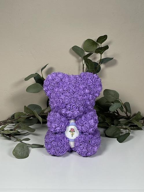 "Purple ""Name A Bear"""