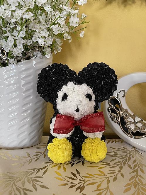 Adorable Mouse Boy