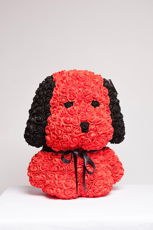 Large Red Pup Snoopy