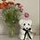 Thumbnail: Musician Rose Bear In Cape