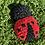 Thumbnail: Very Beautiful Ladybug 🐞
