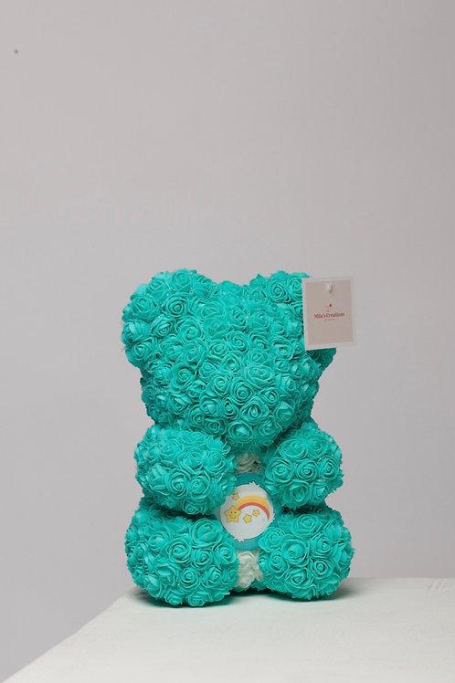 """Tiffany Blue """"Name A Bear"""""""