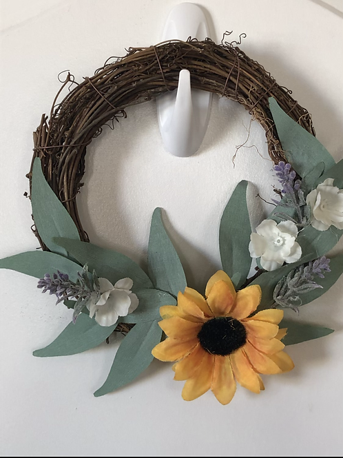 Cute Mini Wreath