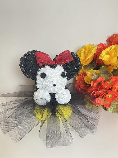 Beautiful Mouse Girl