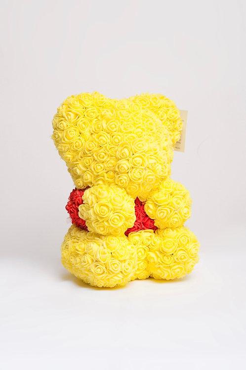 Very Cute Yellow Bear