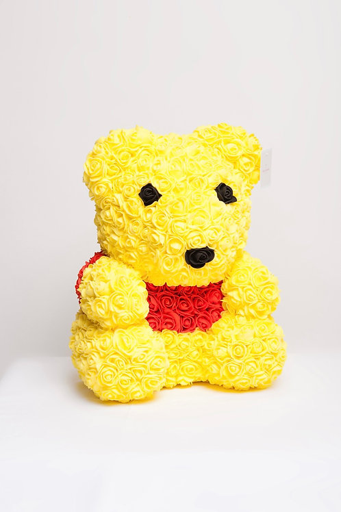 Large Yellow Bear