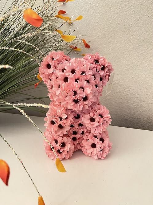 Cute Pink Shasta Flowers