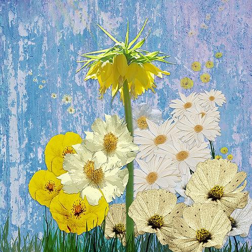 Umbrella Flower