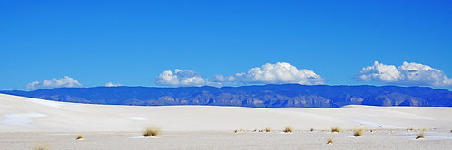 White Sands- New Mexico