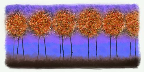 Multiple Trees