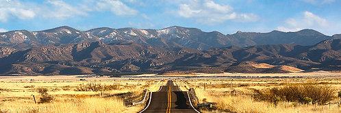 Southeast Arizona