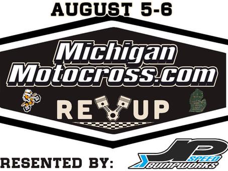 REVV UP August 5-6