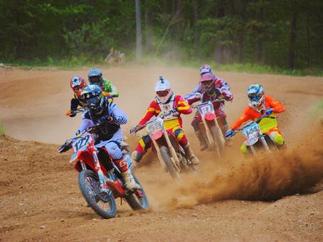 TRACKSIDE Talk :  Dirt Inc.