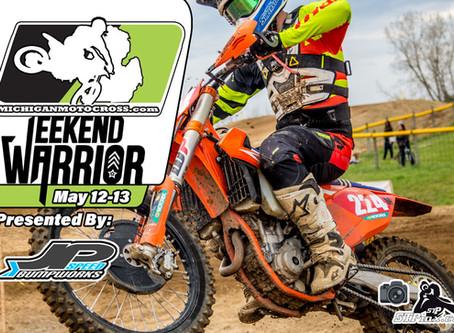 Weekend Warrior May 12-13 UPDATED