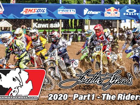 Loretta Lynns 2020 - Part 1 the Riders