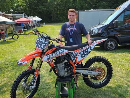Red Bud 2021