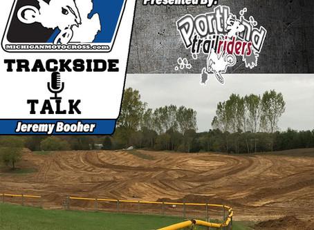 Trackside Talk - Track Builder Jeremy Booher