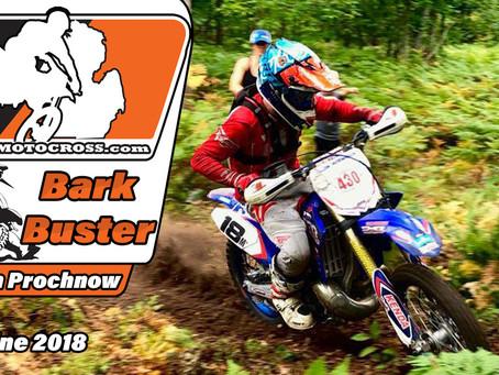 Bark Buster : Jackpine 2018